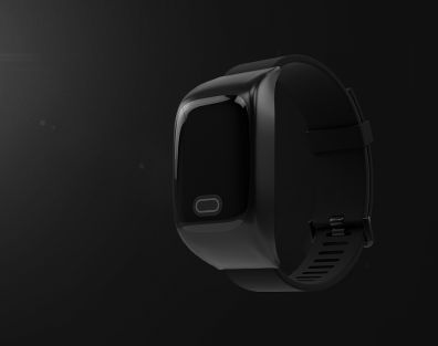 Wristband / Product CGI, 3D Visualization
